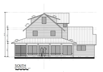 south elevation (1 of 1)